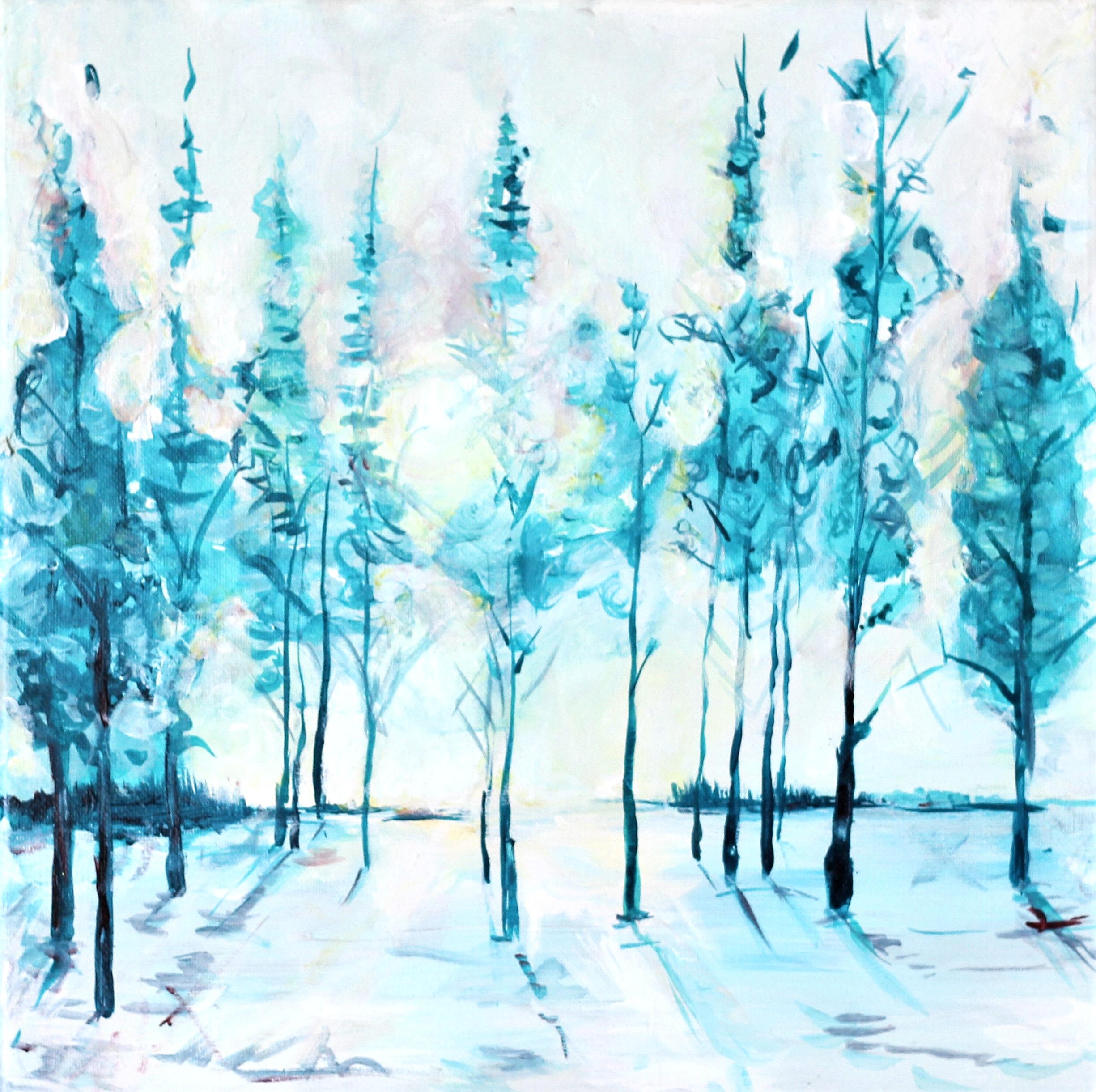 Furdale - Karen Wooller