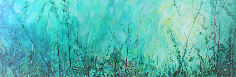 Sunlight 1 - Karen Wooller