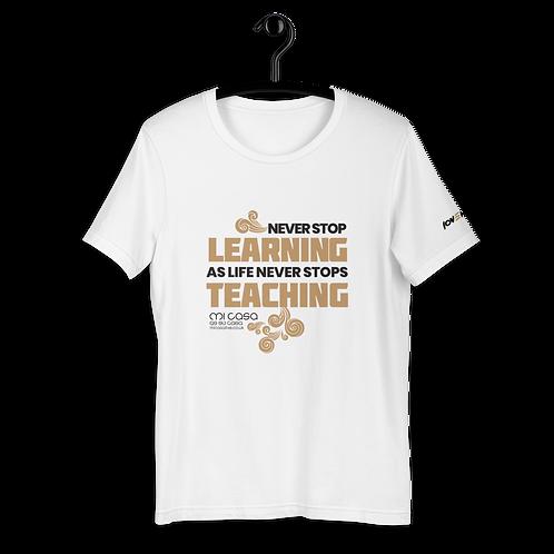 Life Lessons V2 T-shirt
