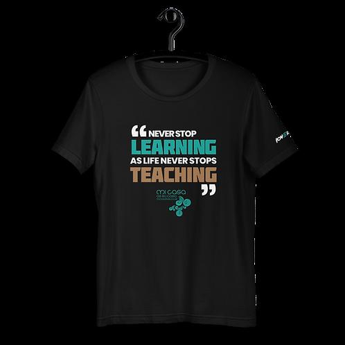 Life Lessons V1 T-Shirt