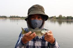 Responsible fishing