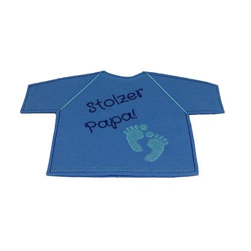Flaschen-Shirt