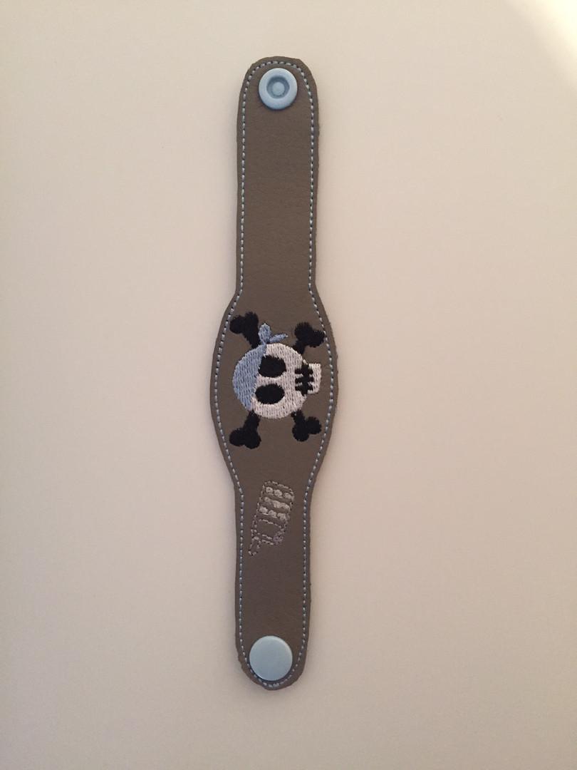 Notfall Armband