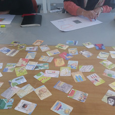 Counselling with therapeuric cards Workshop