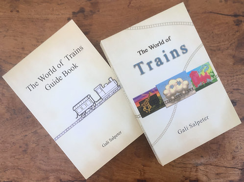 The World of Trains