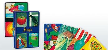 Personita Cards. Metaphoric Cards