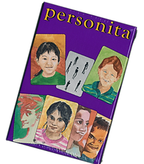 Personita Cards. Metaphoric Cards