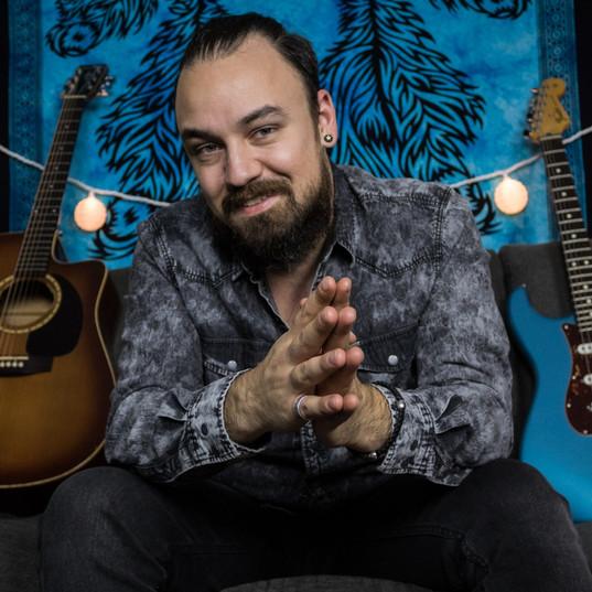 Adam Tobias Promo