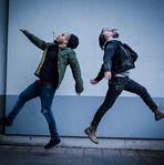 MER & Adam Tobias Shoot