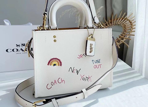 COACH ROGUE 25 EMBROIDERY