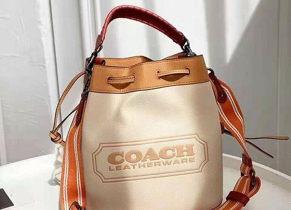 COACH FIELD BUCKET BAG