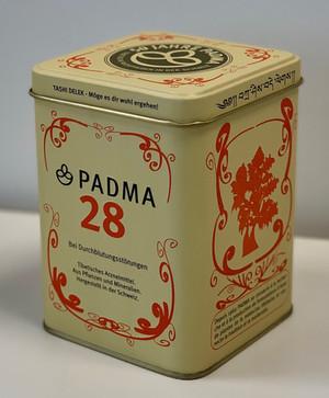PADMA AG