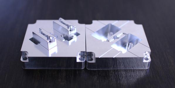 Aluminum tool