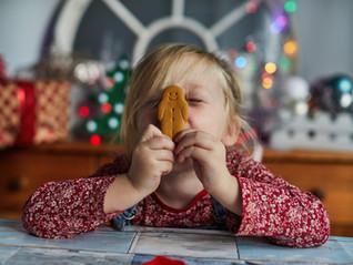 5 δραστηριότητες της τελευταίας στιγμής για αξέχαστη Παραμονή Πρωτοχρονιάς με τα παιδιά