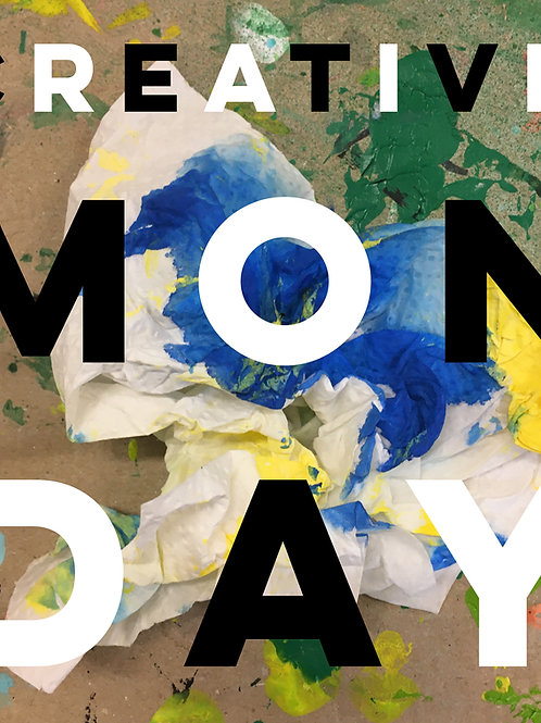 CREATIVE MONDAY ABO