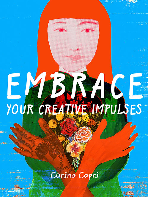 """Poster, """"EMBRACE"""""""