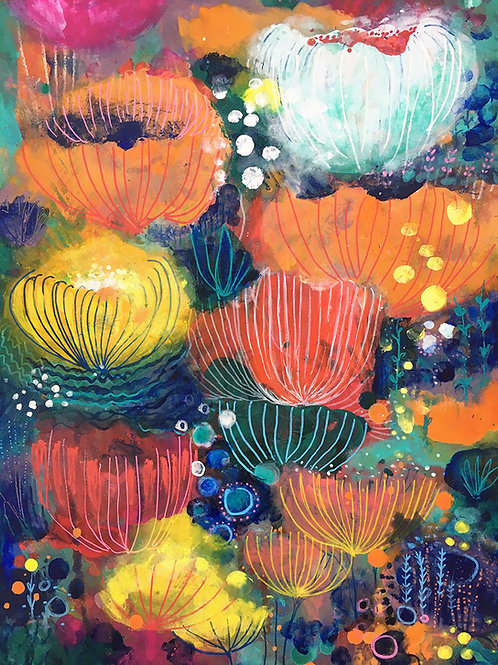 A Coral Song ll