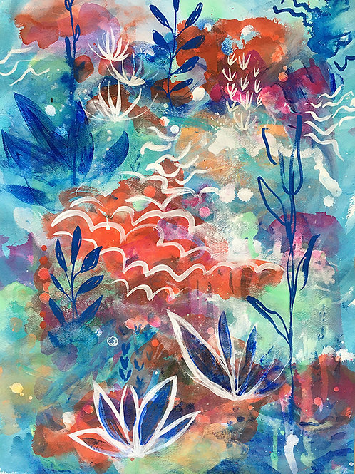 Lotus Rising ll