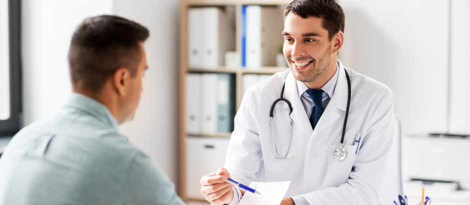 5 key steps to successful patient recruitment