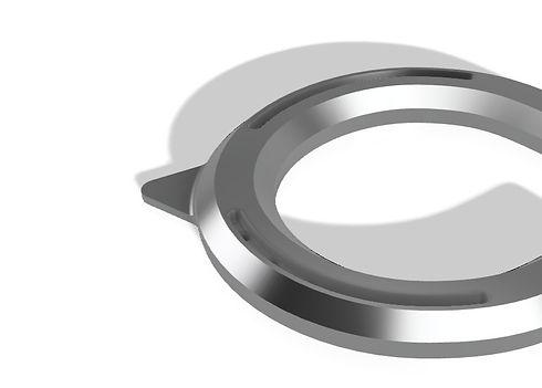 fer mono composant aluminium acier nylon