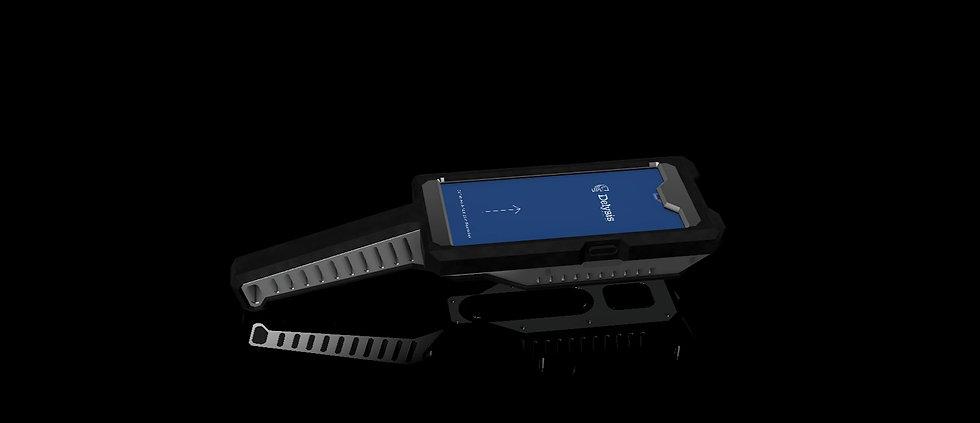 outil numérique marechal ferrant scanner 3d