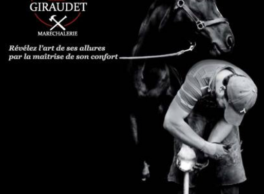 INTERVIEW ANTOINE GIRAUDET
