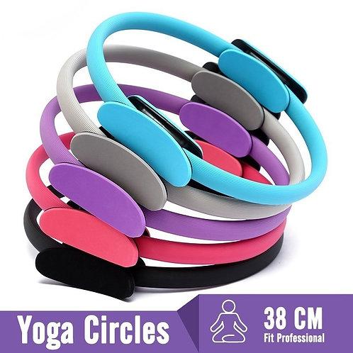 Professional Yoga Circle