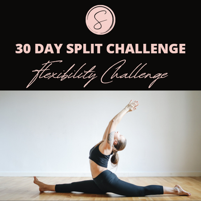 Do you stretch? + STRETCHING CHALLENGE!