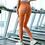Thumbnail: Women Seamless Fitness Leggings