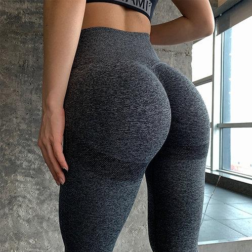 Women Seamless Fitness Leggings