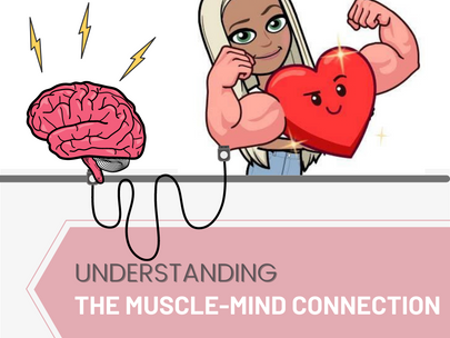 What is MTM (Muscle-To-Mind) Connection?