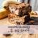 Chickpea BLONDIES with Dark Chocolate | Flourless & Sugar-free