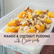 Mango & Coconut Protein Pudding with Chia Seeds | The Most Delicious Pudding in Fit Version