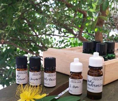 Secred Aroma~聖なる香りを聴く~ 7月スケジュール