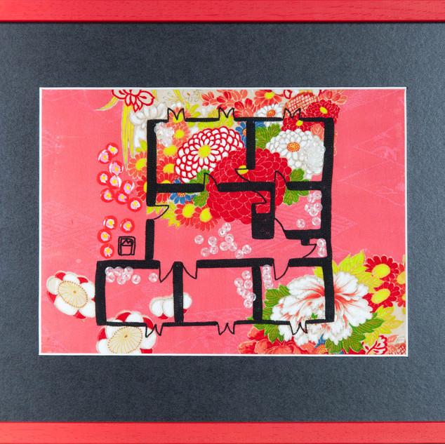 Marie Pourchot-confinement sur Kimono-l'