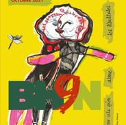 Biennale Hors Normes BHN9