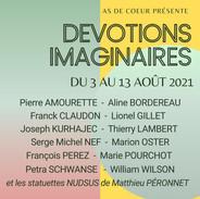 Dévotions Imaginaires