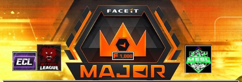 🗲 Faceit 3.117 Elo | 1.76 K/D | 1,500 Points | Verified | Instant Delivery