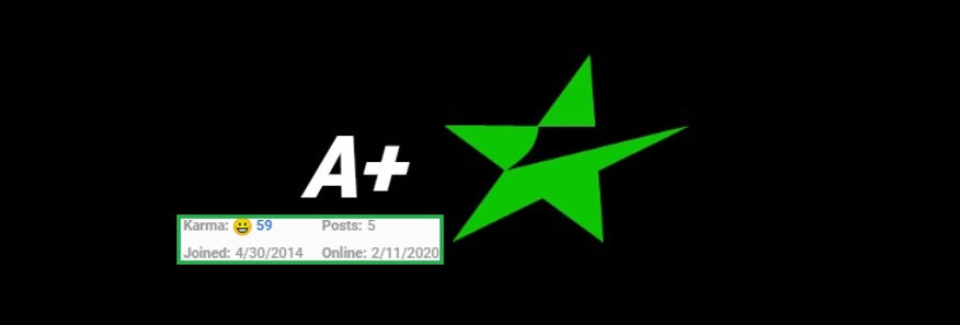 🏆✪ ESEA Rank A+ Account | Joined in 2014. | League History | Instant Delivery