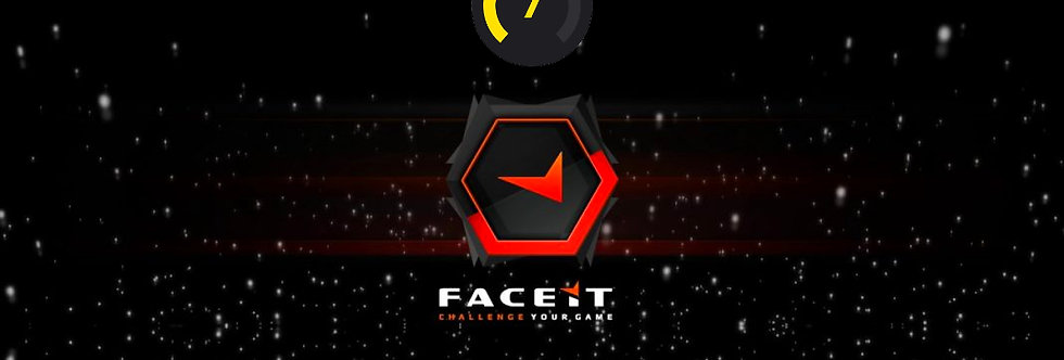 Faceit Level 7 Account