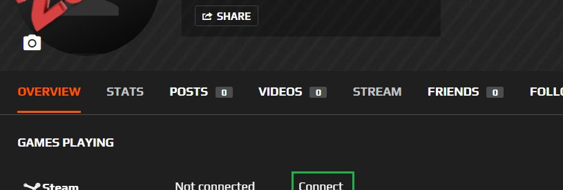 Faceit February 2013. Registered Profile | Steam Not Connected | Instant