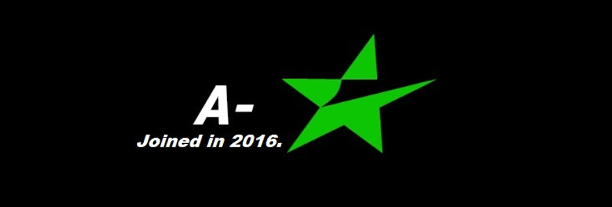 ✪♕ ESEA Rank A- | Level 33 | 14.06 RWS | Joined in 2016. | Instant Delivery
