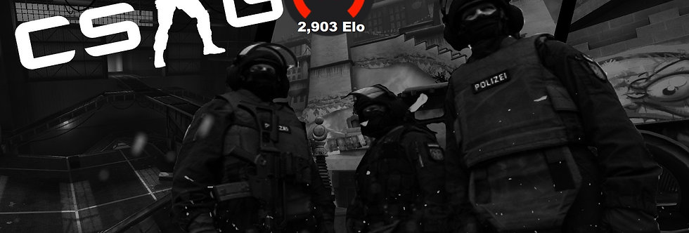 Faceit Level 10 | 2,903 Elo | 1.59 K/D | Verified | Instant Delivery