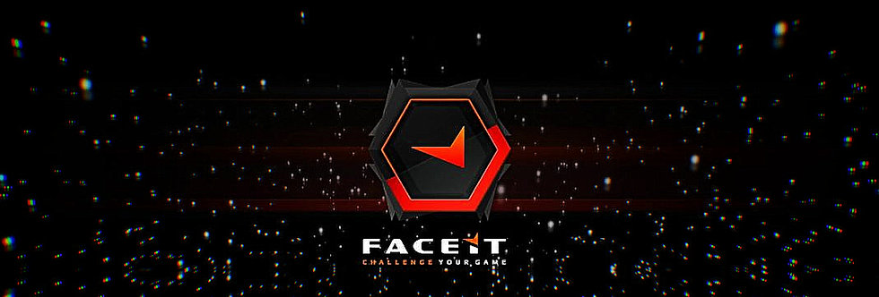 Faceit Level Boosting