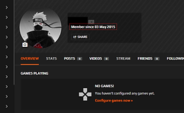 (last one) Faceit May 2015. Registered Profile | Instant Delivery