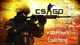 +10 Hours Coaching Session