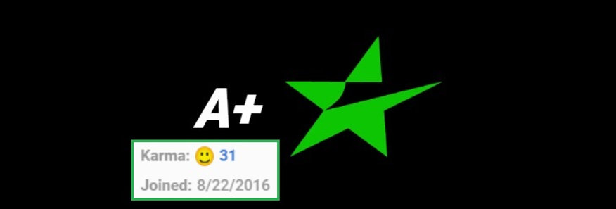 ✪ ESEA Rank A+ | 16.76 RWS | Premium | Joined in 2016. | Instant