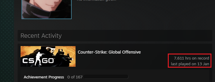 Steam Account | 7,500+hrs in CS:GO & Dota2 | Faceit Ready | Instant Delivery