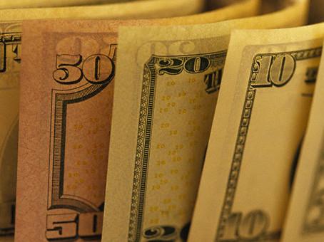 El costo del dólar II - Verde mexicano.