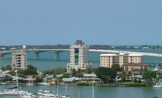 Sarasota Florida Real Estate, Downtown Real Estate